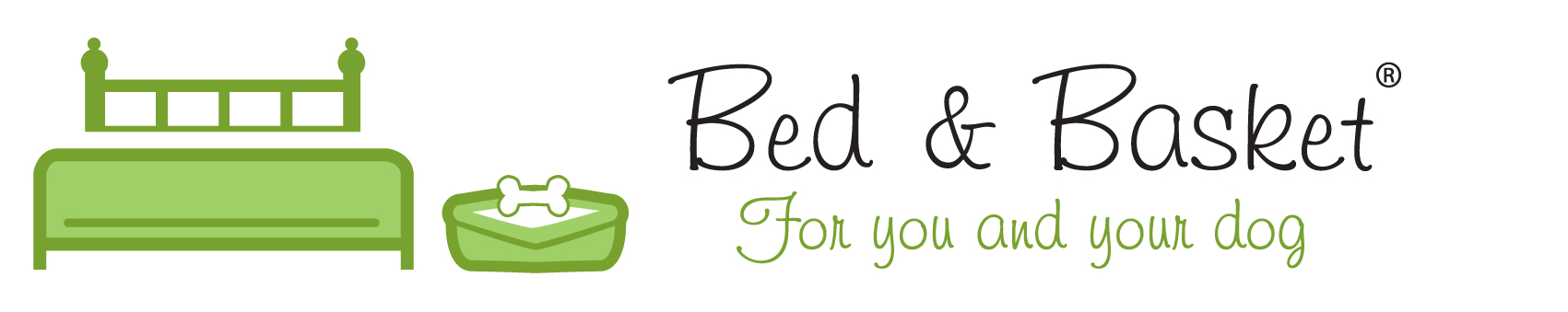 Bed and Basket logo
