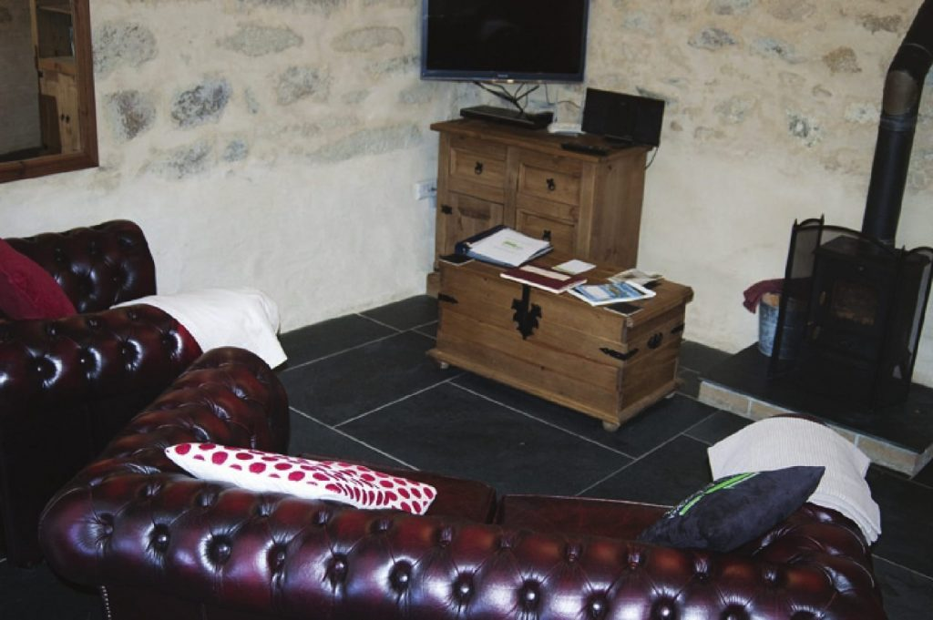 Peswora lounge