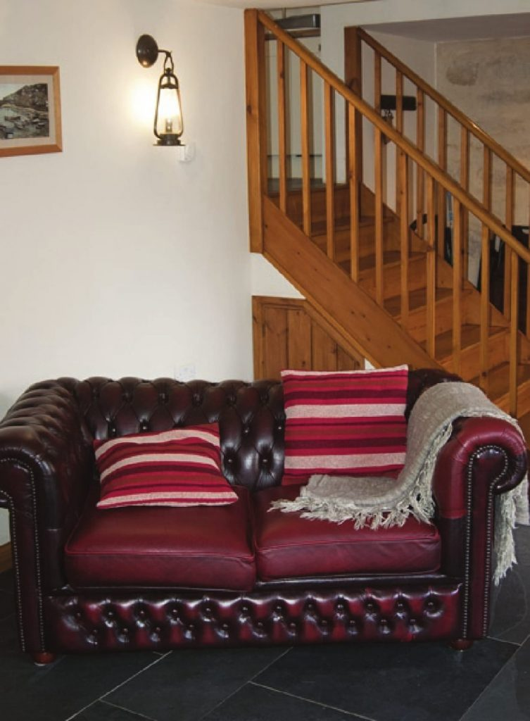 Tressa lounge
